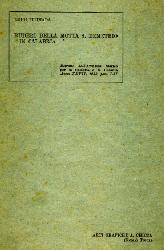 Ruderi della Motta S. Demetrio di Luigi Pitimada